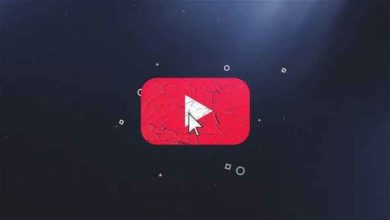 Photo of YouTube Short Logo Reveal After Effects Free Preset