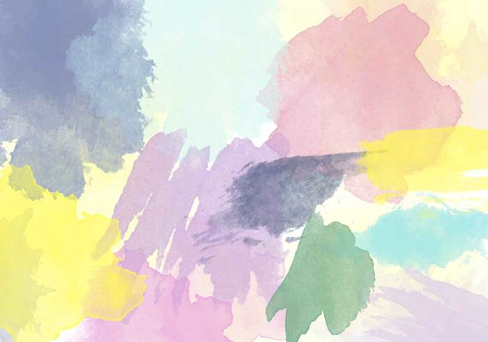 Photo of 113 Hi-Res Water colour Brushes Free Download