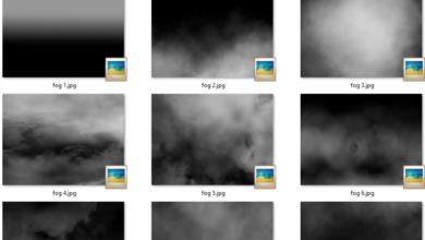 39 Fog Overlay Picgiraffe.com 483