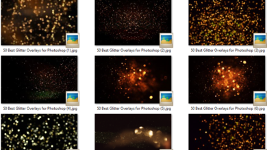 50 Best Glitter Overlays For Photoshop Picgiraffe.com 488