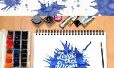 Photo of Water color Splash Brushes Free Download