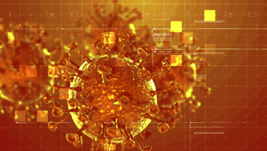 Coronavirus COVID 19 Animated Background HD 4K (6) Picgiraffe.com 591