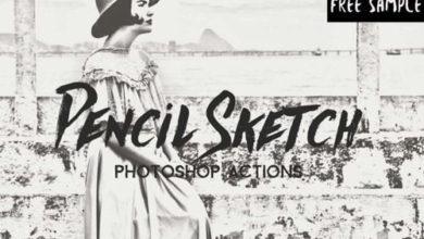 Pensil Sketch Actions Free Download Picgiraffe.com