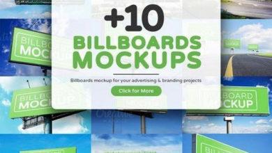 Billboards Mockups Vol 4 Free Download Picgiraffe.com