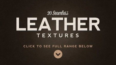 Photo of Seamless Leather Textures Mega Bundle 179255 Free Download