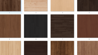 Photo of Seamless Wood Textures Vol 1 Free Download