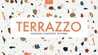 Photo of Terrazzo SEAMLESS COMPOSITE TEXTURES 2351128 Free Download