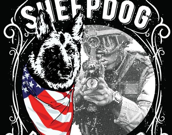 American Sheepdog T Shirt Design Free Download Picgiraffe.com 1