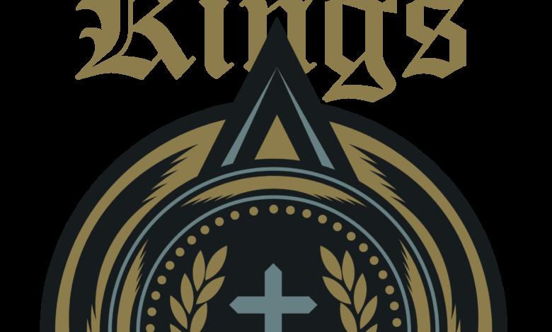 King Of The Kings T Shirt Design Free Download Picgiraffe.com
