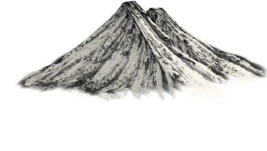 Mountains Brushes Procreate Free Download Picgiraffe.com