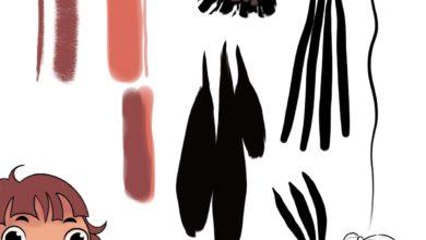 Sai Brushes Procreate Free Download Picgiraffe.com