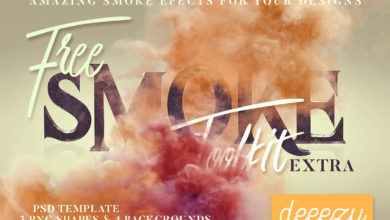 Photo of Smoke Toolkit Extra Pack Free Download
