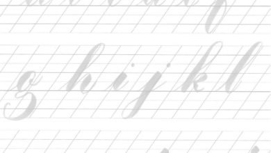Lowercase Tombow Practice Sheet 12mm X Height Free Download Picgiraffe.com