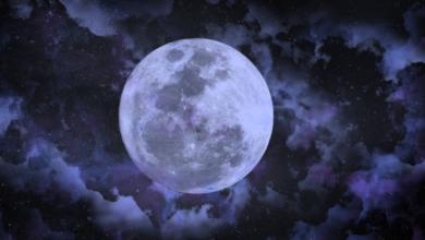 Night Clouds Brush For Procreate Free Download Picgiraffe.com