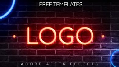 10 Free Logo Intro Templates For After Effects Part 1 Free Download Picgiraffe.com