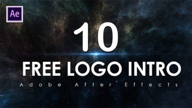 10 Free Logo Intro Templates For After Effects Part 2 Free Download Picgiraffe.com
