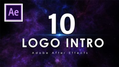10 Free Logo Intro Templates For After Effects Part 3 Free Download Picgiraffe.com