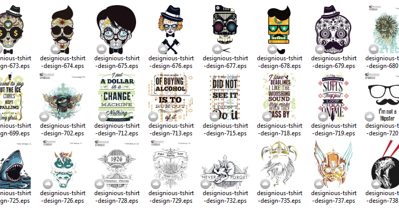 30 Magnificent T Shirt Designs Picgiraffe Com