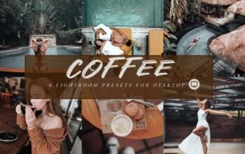 Photo of 6 Coffee Lightroom Presets 3667808