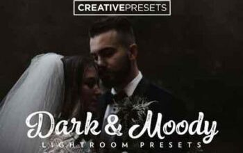 Photo of +75 DARK AND MOODY LIGHTROOM PRESETS 3273039