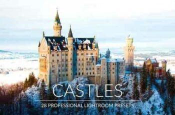Castles Lr Presets 2987843 Free Download Picgiraffe.com