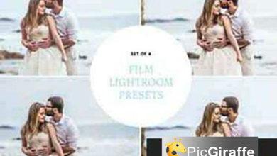 Photo of Film Lightroom Preset 2359813
