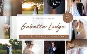 Photo of Lightroom Wedding Presets Gabatta 4144108