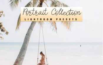 Photo of Portrait Collection Lightroom Presets 3547375