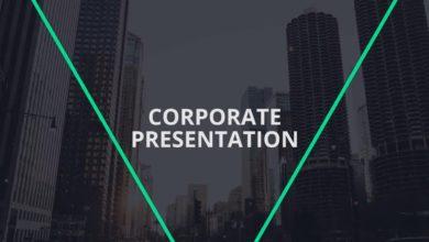 Corporate Premiere Pro Templates Free Download Picgiraffe.com