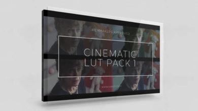 Filmlooks Cinematic LUT Pack Free Download Picgiraffe.com