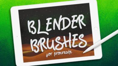 blender brushes for procreate brushset free download picgiraffe.com