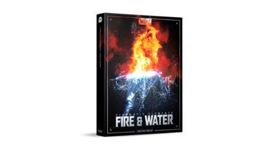 booml fire water bundle 13gb 물 불 소리 free download picgiraffe.com