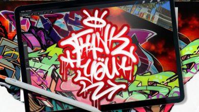 procreate graffiti bombing free download picgiraffe.com