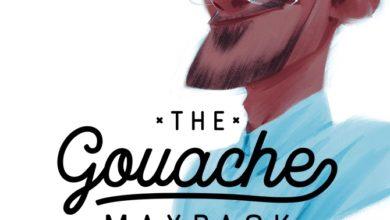 the gouache maxpack brushes for procreate free download picgiraffe.com