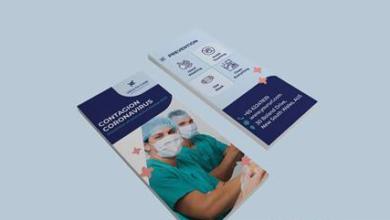 coronavirus medical dl rackcard rrrk8v7 free download picgiraffe.com