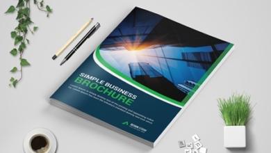 corporate bi fold brochure template 3573710 free download picgiraffe.com