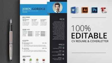 creative word cv resume 2793006 free download picgiraffe.com