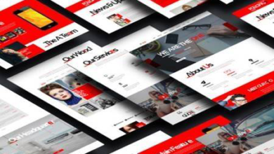 d one – creative agency onepage 3791058 free download picgiraffe.com