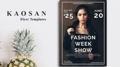 fashion show flyer template 3560596 free download picgiraffe.com