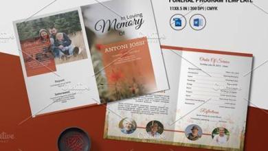funeral program template – v998 4523291 free download picgiraffe.com