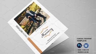 funeral program template v35 4432724 free download picgiraffe.com