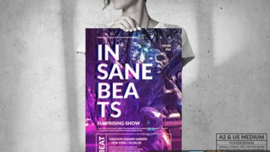 insane beats music – big party poster design 5gc75u6 free download picgiraffe.com
