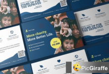 ngo charityfundraising a5 business flyer fj6lsk3 free download picgiraffe.com