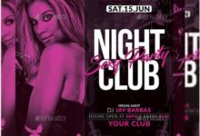 night club flyer 23255169 free download picgiraffe.com