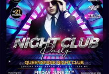 night club flyer 23972037 free download picgiraffe.com