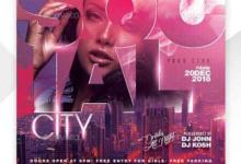 night club flyer template 22718671 free download picgiraffe.com