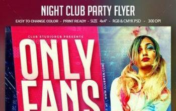 night club party flyer 26558218 free download picgiraffe.com