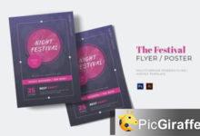 night festival flyer 6gchzy5 free download picgiraffe.com
