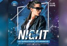 night club party flyer premium psd 6378910 free download picgiraffe.com