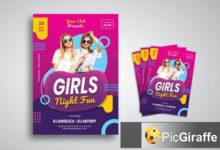 party club flyer 54x9uch free download picgiraffe.com